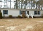 Foreclosed Home in La Grange 28551 3564 BRYAN HARDY RD - Property ID: 4259069
