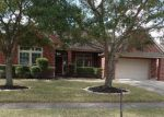 Foreclosed Home in Pearland 77584 11314 ENCLAVE LAKE LN - Property ID: 4259118