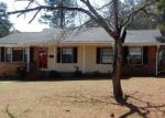 Foreclosed Home in Fayetteville 28303 1905 BELLEMEADE RD - Property ID: 4259374