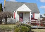 Foreclosed Home in East Sparta 44626 9039 MAPLE AVE SE - Property ID: 4259476