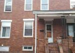 Foreclosed Home in Baltimore 21205 514 N CLINTON ST - Property ID: 4259599