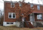 Foreclosed Home in Baltimore 21212 900 DARTMOUTH RD - Property ID: 4259603