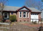 Foreclosed Home in Fayetteville 28301 525 STONEWAY CT - Property ID: 4259643