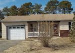 Foreclosed Home in Toms River 8757 160 NORTHUMBERLAND DR - Property ID: 4259849