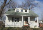 Foreclosed Home in Saint Louis 63137 10011 MCCARTNEY LN - Property ID: 4259861