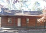 Foreclosed Home in Royal 71968 167 GRAY ROCK RD - Property ID: 4259990