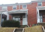 Foreclosed Home in Baltimore 21229 534 BRISBANE RD - Property ID: 4260107