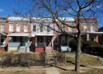 Foreclosed Home in Baltimore 21215 2868 W GARRISON AVE - Property ID: 4260720