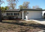 Foreclosed Home in Hudson 34667 8610 SAGEWOOD DR - Property ID: 4260815