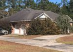 Foreclosed Home in Jesup 31545 65 MELODY LN - Property ID: 4260891