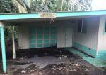 Foreclosed Home in Pahoa 96778 15-2720 KAWAKAWA ST - Property ID: 4261183