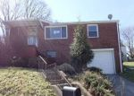 Foreclosed Home in Clairton 15025 928 TOMAN AVE - Property ID: 4261285