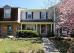 Foreclosed Home in Bowie 20716 3423 EASTON DR - Property ID: 4261330
