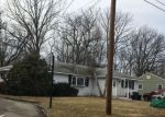 Foreclosed Home in Hackettstown 7840 117 CAROL DR - Property ID: 4261538