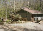 Foreclosed Home in Otto 28763 76 SHADY HOLLOW RD - Property ID: 4261902