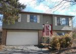 Foreclosed Home in Naperville 60540 5S729 STEEPLE RUN DR - Property ID: 4262225