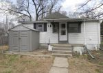 Foreclosed Home in Kansas City 66109 12225 LEAVENWORTH RD - Property ID: 4262382