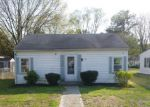 Foreclosed Home in Salisbury 21804 320 CHERRY WAY - Property ID: 4262491