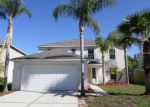 Foreclosed Home in Wesley Chapel 33545 31537 EARN DR - Property ID: 4262724