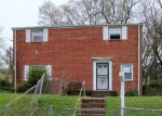 Foreclosed Home in Capitol Heights 20743 612 CABIN BRANCH DR - Property ID: 4262980