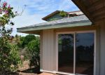 Foreclosed Home in Waikoloa 96738 68-3577 MALINA ST - Property ID: 4264117