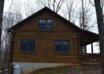 Foreclosed Home in Wirtz 24184 230 PLYBON LN - Property ID: 4264394