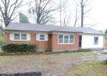 Foreclosed Home in Memphis 38116 5342 MILLBRANCH RD - Property ID: 4264651