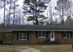 Foreclosed Home in Maple Hill 28454 154 LUBY HILL RD - Property ID: 4264724