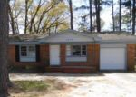 Foreclosed Home in Fayetteville 28314 1510 VALIANT DR - Property ID: 4264817