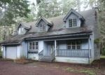 Foreclosed Home in Bandon 97411 88557 WEISS ESTATES LN - Property ID: 4265006