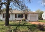 Foreclosed Home in Oklahoma City 73110 713 PALMER DR - Property ID: 4265142
