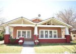 Foreclosed Home in Duncan 73533 808 W MULBERRY AVE - Property ID: 4265153