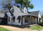 Foreclosed Home in Lawton 73507 1107 NW ASH AVE - Property ID: 4265176