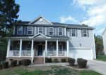 Foreclosed Home in Knightdale 27545 5069 STONEWOOD PINES DR - Property ID: 4265318