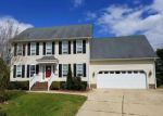 Foreclosed Home in Angier 27501 59 UPLAND CT - Property ID: 4265334