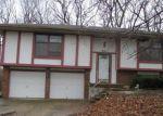 Foreclosed Home in Lees Summit 64086 601 NE NOELEEN PL - Property ID: 4265660