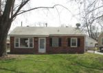 Foreclosed Home in Saint Ann 63074 11236 SAINT CLEMENT LN - Property ID: 4265673