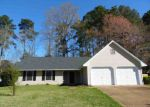 Foreclosed Home in Jackson 39212 448 TRENT DR - Property ID: 4265710