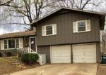 Foreclosed Home in Shawnee 66203 5516 PERRY AVE - Property ID: 4266177