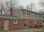 Foreclosed Home in Tipton 46072 1601 BETHEL AVE - Property ID: 4266216