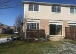 Foreclosed Home in Tinley Park 60487 18167 MAGER DR - Property ID: 4266291