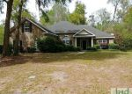 Foreclosed Home in Richmond Hill 31324 581 LAURENBURG DR - Property ID: 4266379