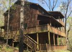 Foreclosed Home in Ellijay 30540 34 INDIAN LN - Property ID: 4266396