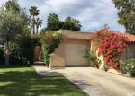 Foreclosed Home in Palm Springs 92264 2345 S CHEROKEE WAY UNIT 91 - Property ID: 4266732