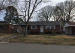 Foreclosed Home in Jacksonville 72076 209 WARREN ST - Property ID: 4266866