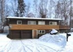 Foreclosed Home in Anchorage 99504 7233 MADELYNNE DR - Property ID: 4266945