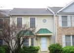 Foreclosed Home in Beltsville 20705 11410 RUNNING BEAR CT - Property ID: 4267314