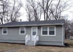 Foreclosed Home in Meriden 66512 211 RAILROAD ST - Property ID: 4267334