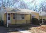 Foreclosed Home in El Dorado 67042 1136 SHELDEN ST - Property ID: 4267355