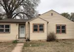 Foreclosed Home in Kingman 67068 300 W F AVE - Property ID: 4267366